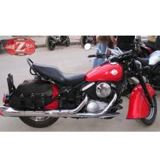 Alforjas para Kawasaki Driffter mod, STAR Gotikas