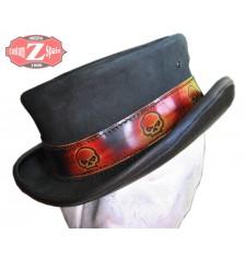 Sombrero de Piel TAHUR Willie-hat