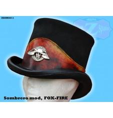Sombrero de Piel FIRE-FOX