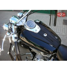 Corbata depósito para Honda Shadow 750 mod, ITALICO Celtic