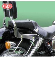 Soportes de alforja para Honda Black Widow 750 - Honda Spirit 750 DC