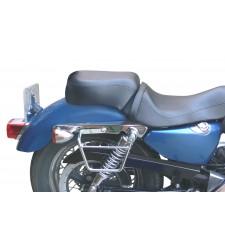Soporte para Alforjas de Klick-Fix para Harley Davidson Sportster XL/XLM/XLN (1994-2004)