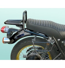 Portaequipaje para Kawasaki W800 Special Edition - Negro -