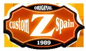Custom Z Spain
