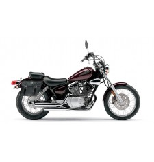 Alforjas para Yamaha Virago 535 mod, APACHE Básica Adaptables