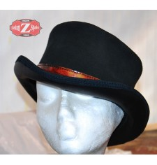 Chapeau de Fourrure mod, TAHUR FLAME-HAT