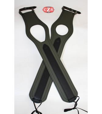 Corbata - Panel de depósito para Royal EnfIeld mod, ORION - Platoon - Específico