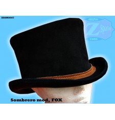 Sombrero de Copa mod, FOX