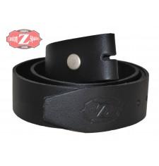 Cinturón Negro - Liso