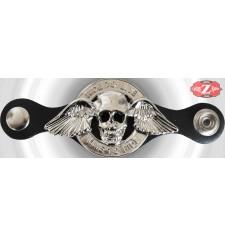 Extension pour veste - Skull Wings -