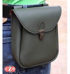 Basic Belt Bag, PLATOON - Military Green - UNIVERSAL