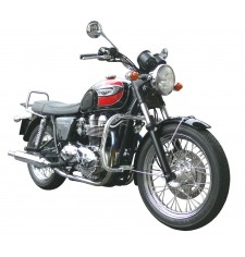 Defensa para Triumph Bonneville T100