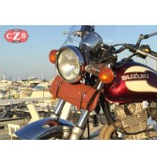 Trousse à outils de base pour Suzuki 250 - Rouleau plat - Light Brun