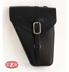 Saddlebag mod, GUN Basic  - LEFT - UNIVERSAL