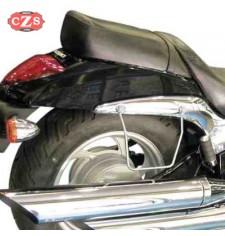 Soportes Alforjas - Suzuki - Intruder M800