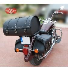 Baúl Custom para Yamaha Drag-Star mod, BIG-FOOT Clásico Específica