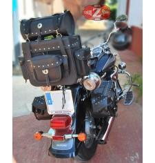 Baul Custom AMERICANO para Suzuki Intruder