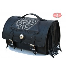 Custom Trunk mod, DOSKITAS Celtic - Eagle - Fringes - UNIVERSAL