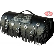 Custom Rigid Trunk mod, DOSCAS Classic Celtic Fringes - Indian Chief - UNIVERSAL