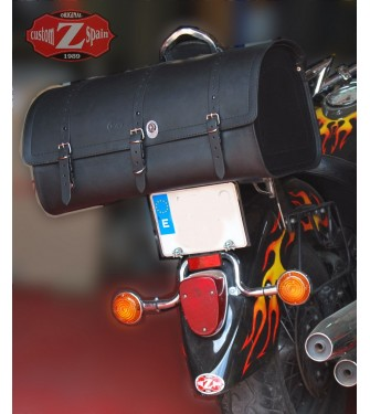 Baul Custom para Yamaha Drag-Star BIG-FOOT Clasico