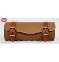 Basic Custom Tool bag - Camel/Light Brown - 29 cm x 11Ø -