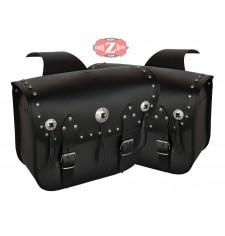 Set di borse laterali mod, RIFLE Classico UNIVERSALE