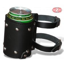 Porta-latas para motos - Clásico -