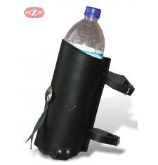 Support de bouteilles pour motos, Basique - 1 concho -