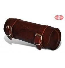 Tool bag porte-outil Brun - 25 cm x 9 Ø -
