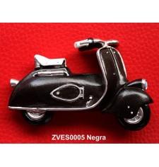 scooter lecture magnétique vespa