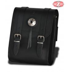 "Bag for Backup - ""SISSY-BAR"" Básic 1 Concho"