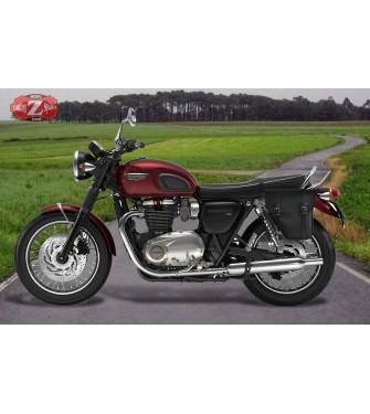 Saddlebag Triumph Bonneville T120t100 Centurion Specific Left
