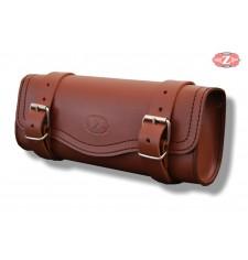 Basic Tools bag, Light Brown Flat Tollbag
