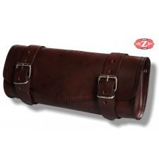 Grundlegende Werkzeugtasche - Flache Werkzeugtasche - Braun UNIVERSAL