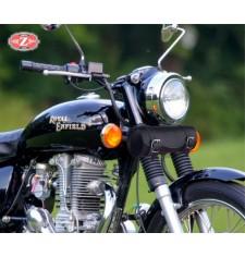 Rulo para Royal Enfield - Bullet Classic - Custom Básico 29 cm x 11 Ø
