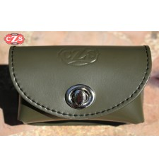 Bolsa para candado de disco del freno PLATOON - Verde Militar -