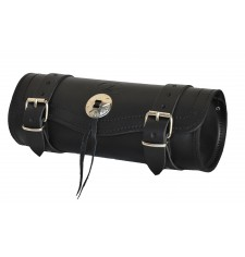 Tool bag Custom Basique 1 concho - 29 cm x 11 Ø -
