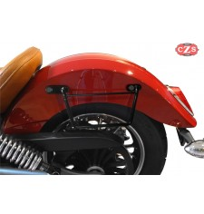 KlickFix supports für  INDIAN Scout y Scout Sixty