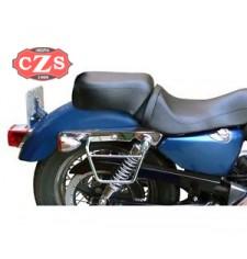 KlickFix supports pour  Sportster XL - Harley Davidson - since 2004