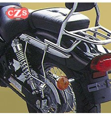Soportes Alforjas - Suzuki Marauder 125 (Gz125) - 250 (Gz250)