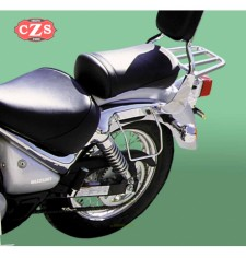 Support Sacoche Suzuki - Intruder (125 LC - VL) ( 250 LC - VL)