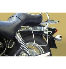 Soporte para Alforjas para Kawasaki Vulcan 500 Classic