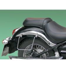 Soporte para Alforjas para Kawasaki Vulcan VN 900 Custom