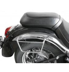 Soporte para Alforjas de Klick-Fix para Kawasaki Vulcan VN 900 Custom