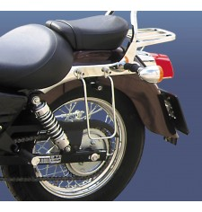 Soporte para Alforjas para Kawasaki Vulcan VN 1600 Mean Streak