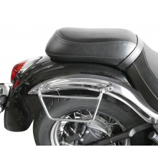 Soporte para Alforjas de Klick-Fix para Kawasaki Vulcan VN 1600 Mean Streak