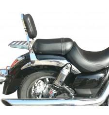 Respaldo con portaequipaje para Kawasaki Vulcan VN 1700 Classic