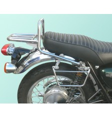 Porte-bagages pour Kawasaki W650