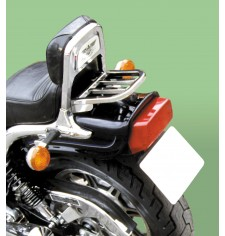 Portaequipaje para Kawasaki Vulcan 500 EN (1990-1996)