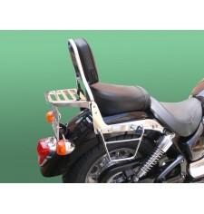 Soporte para Alforjas de Klick-Fix para Triumph Speedmaster